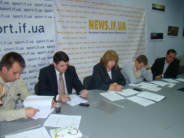 Засідання фокус-групи  в рамках  проекту  «Гармонізація розвитку туризму  в сільській місцевості Карпатського регіону». Фото 2