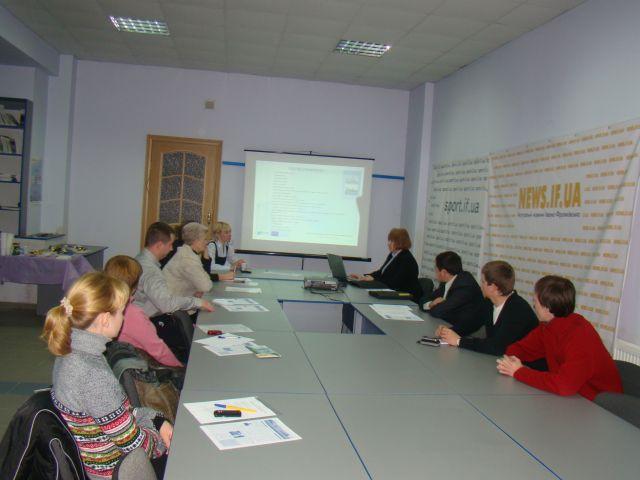 Результати дослідження з оцінки якості надання туристичних послуг в сільській місцевості Івано-Франківської області
